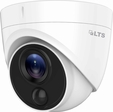 LTS CMHT1752N-28PIR Platinum 5 MP PIR Turret Camera - 2.8mm