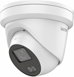 LTS CMIP3C42W-6M 4 MP Color247 6mm Fixed Lens Turret Network Camera White