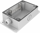 LTS LTB342-JBOX Junction Box for Wall Mount