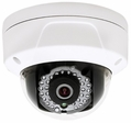 NC304-TD-4|4MP HD IP Vandal Mini Camera (H Series)