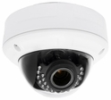 NC304-VDA|4MP HD IP Vandal Camera (H Series)