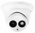 NC305-XD|5MP HD IP IR Dome Fixed Lens Camera