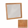 Copeland Furniture - Mansfield Wall Mirror in Natural Cherry - 5-MAN-21-03