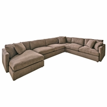 Sectional sofas by Picket House Furnishings