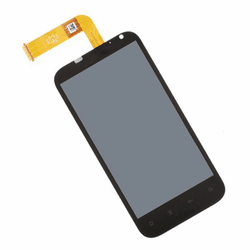 HTC Rezound LCD & Touch Screen Replacement