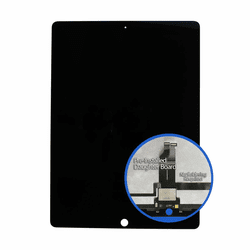 iPad Pro 12.9 (2015) LCD & Touch Screen Digitizer Assembly Replacement with Daughter Board