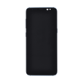 Samsung Galaxy S8 (G950) LCD and Touch Screen with Frame - Blue