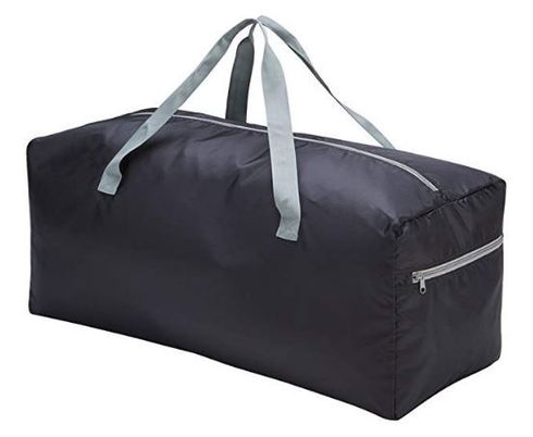 "28""ECONOMY Nylon Duffle Bag with carry straps"
