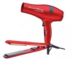 Babyliss Extreme Hair Dryer Flat Iron Tool Combo
