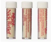 INFA Lab Powder Styptic (Three Vials)