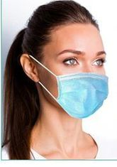 How to Avoid Facial Skin Acne or Break outs when wearing Personal Protective Masks in the Salon or Spa all day)