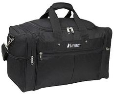 "Xtra Large DELUXE Duffle bag, 30"" length (Total Dimensions 30"" x 13"" x 12�.) 600 Denier Polyester"
