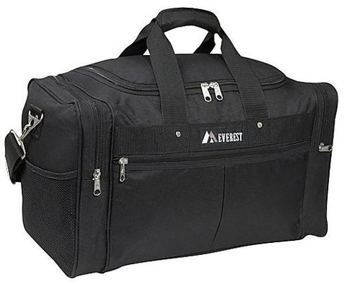 """Xtra Large DELUXE Duffle bag, 30"""" length (Total Dimensions 30"""" x 13"""" x 12"""".) 600 Denier Polyester"""