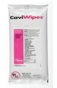 Cavicide Hospital grade EPA registered Disinfectant Surface Wipes_45count Pack