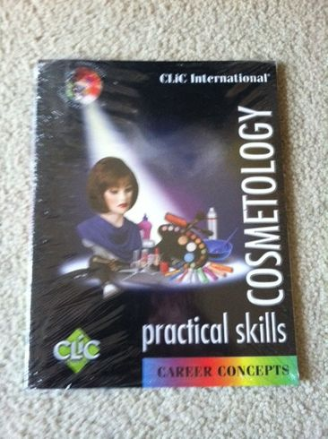 CLiC (Creative Learning in Cosmetology) Practical Exam Study guide-temporarily out of stock
