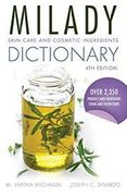 Milady Beauty and Wellness Dictionary, 2014, Paperback, ISBN-10: 9781285060798