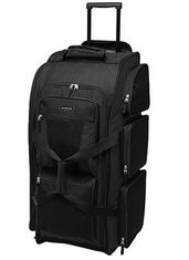 "Travelers Club 30"" Rolling Dufflebag"