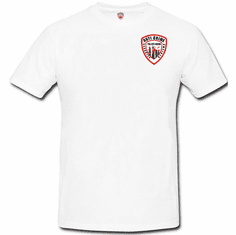 ANTI CRIME SECURITY SHIRT WHITE