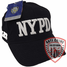 NYPD HATS
