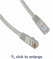 30Ft Cat.5E Patch Cable