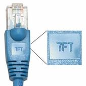 Cat.5E, Cat6, Cat6A Cat6 Industrial, Cat.7 & Cat.8 S/FTP Ethernet Cables