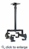 Small Clamping Projector Mount PM-2