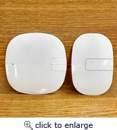Wireless Doorbell White