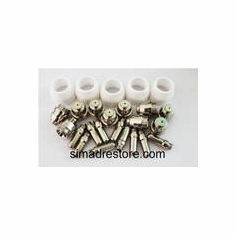 SIMADRE 25 SP-60 PILOT ARC CUTTING TORCH CONSUMABLES