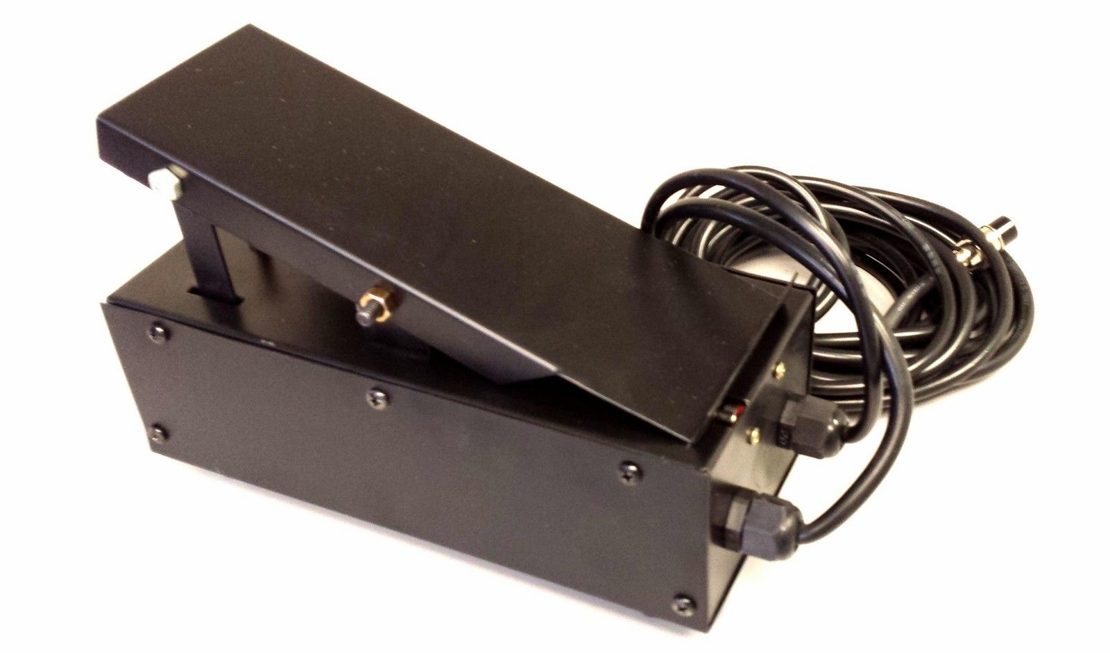 SIMADRE QUALITY AMP CURRENT CONTROL FOOT PEDAL for  ACDC SUPER200P TIG200P TIG200