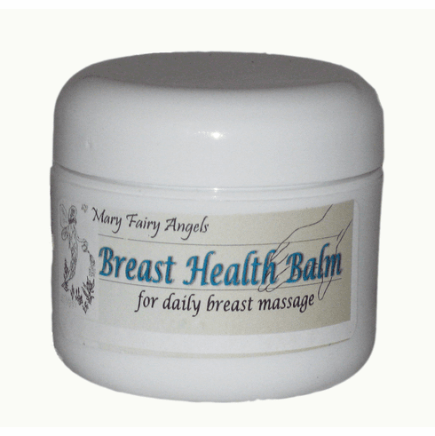 Breast Health Balm