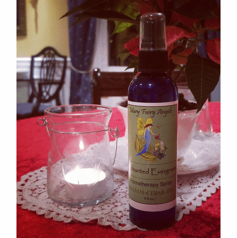 Enchanted Evergreen Aromatherapy Mister
