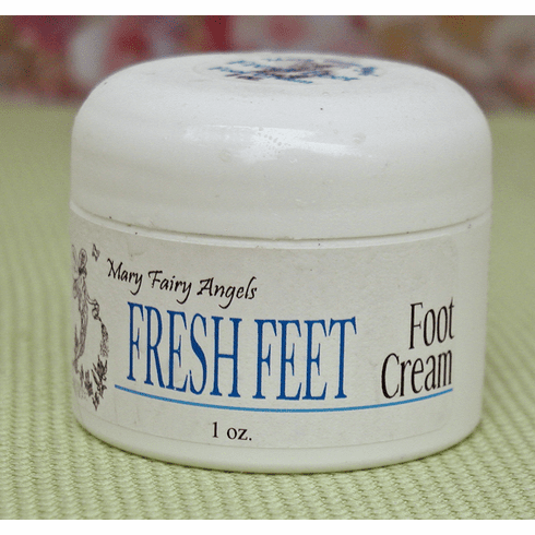 Fresh Feet Foot Cream