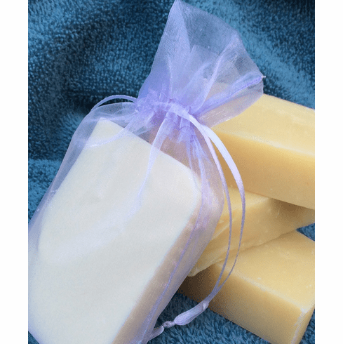 Gentle Oatmeal Soap