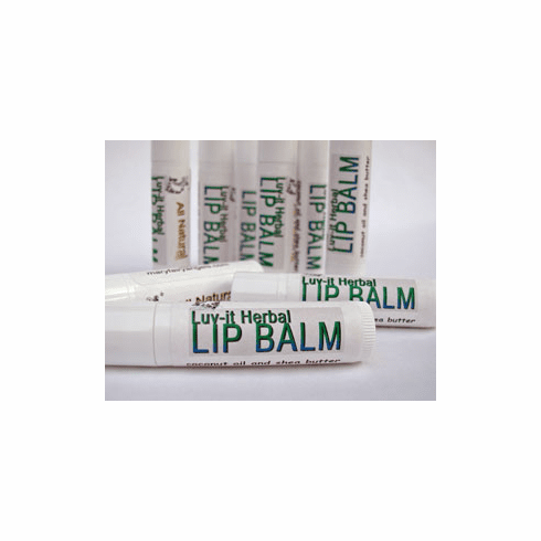 LUV-IT HERBAL LIP BALM