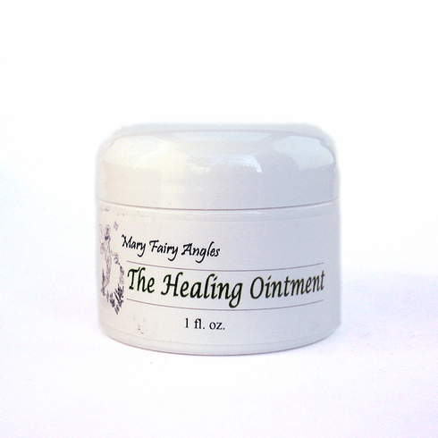 The Healing Ointment  Travel Size  1oz