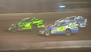 BAPS Motor Speedway - July 29, 2018 DVD (York County Nationals)