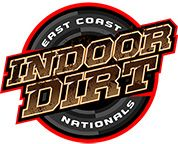 East Coast Indoor Dirt Nationals - December 13-15, 2018 DVD (3-Day DVD Combo)