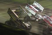 Grandview Speedway - July 3, 2018 DVD (PA Speedweek)