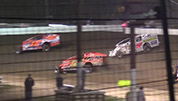 Grandview Speedway - May 5, 2018 DVD