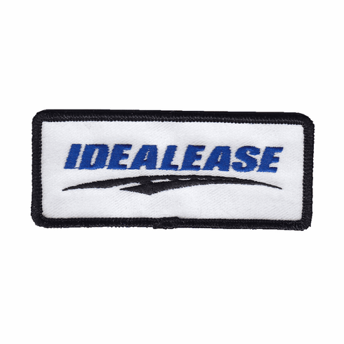 25 Idealease Patches