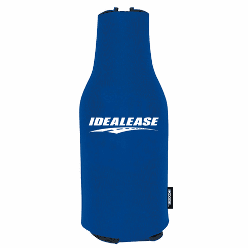Koozie Zip-Up Bottle Kooler