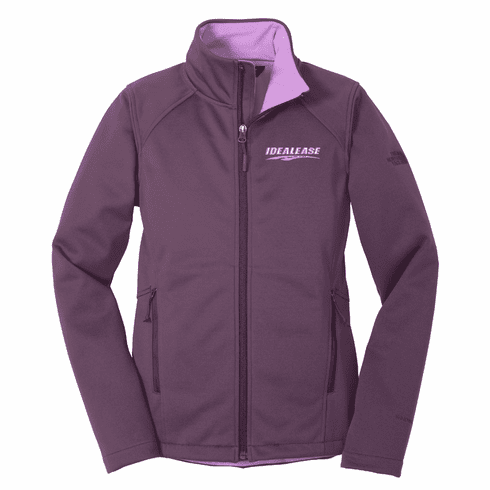 Ladies' The North Face Ridgeline Soft Shell Jacket