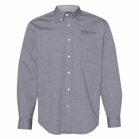 Tommy Hilfiger Capote End-on-End Chambray Shirt