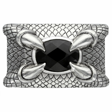 Eagle Claw Belt Buckle