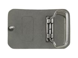 HA0150 Bronco Rider Cowboy Belt Buckle