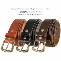 Women's Casual Belts