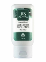 Aloe Jojoba Hand & Body Lotion with Shea Butter - Choice of 2 or 2.5 oz.
