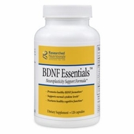 BDNF Essentials-Promote Healthy Brain Function