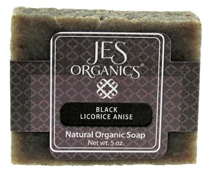 Natural Organic Handcrafted Anise Soap