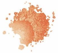 Loose Mineral Eye Shadow Light Copper (Shimmer)
